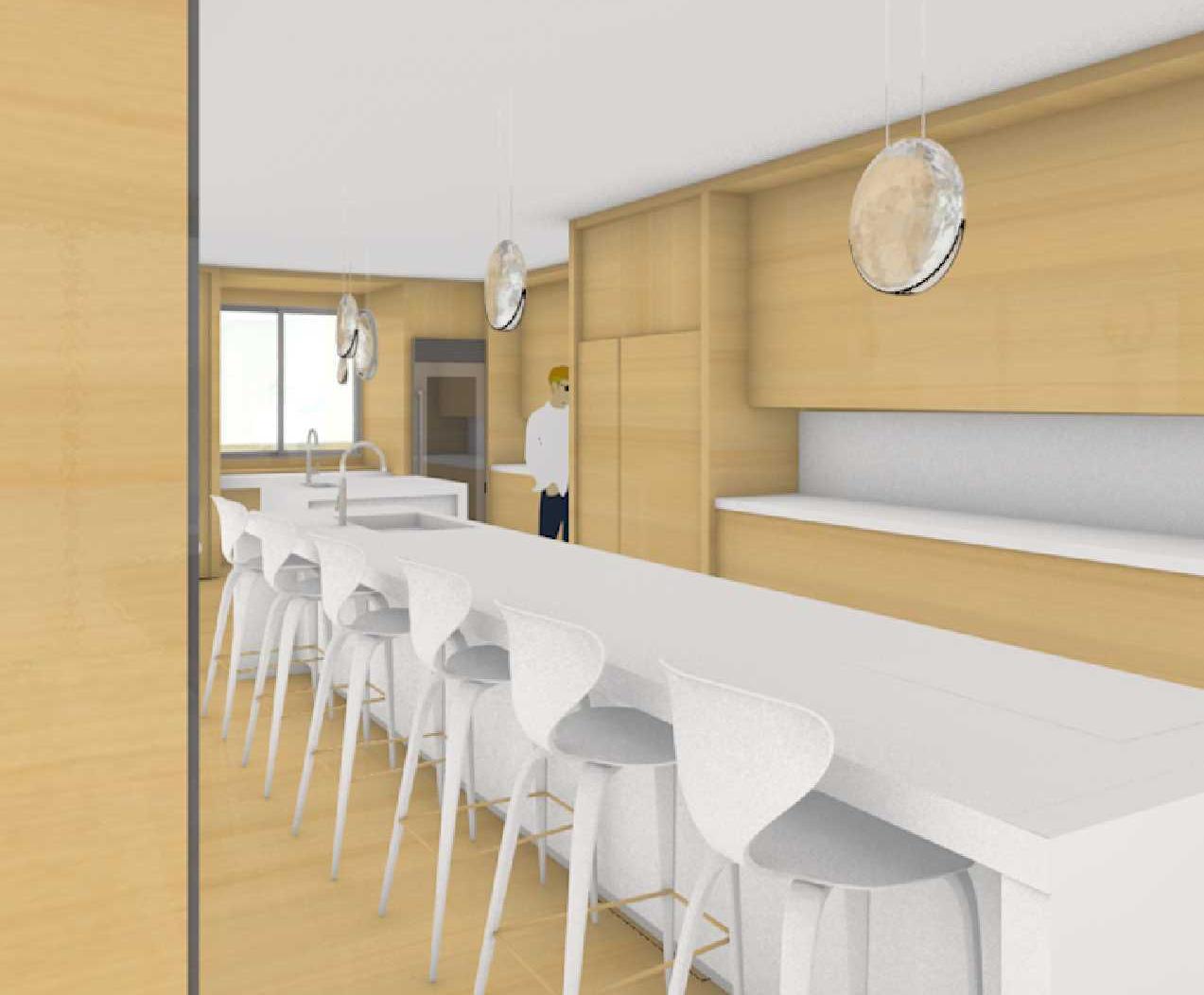 kitchen 3Dv10
