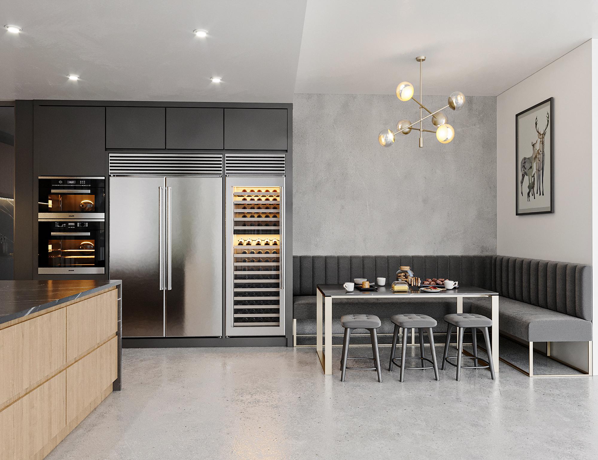 orla studios kitchen 2