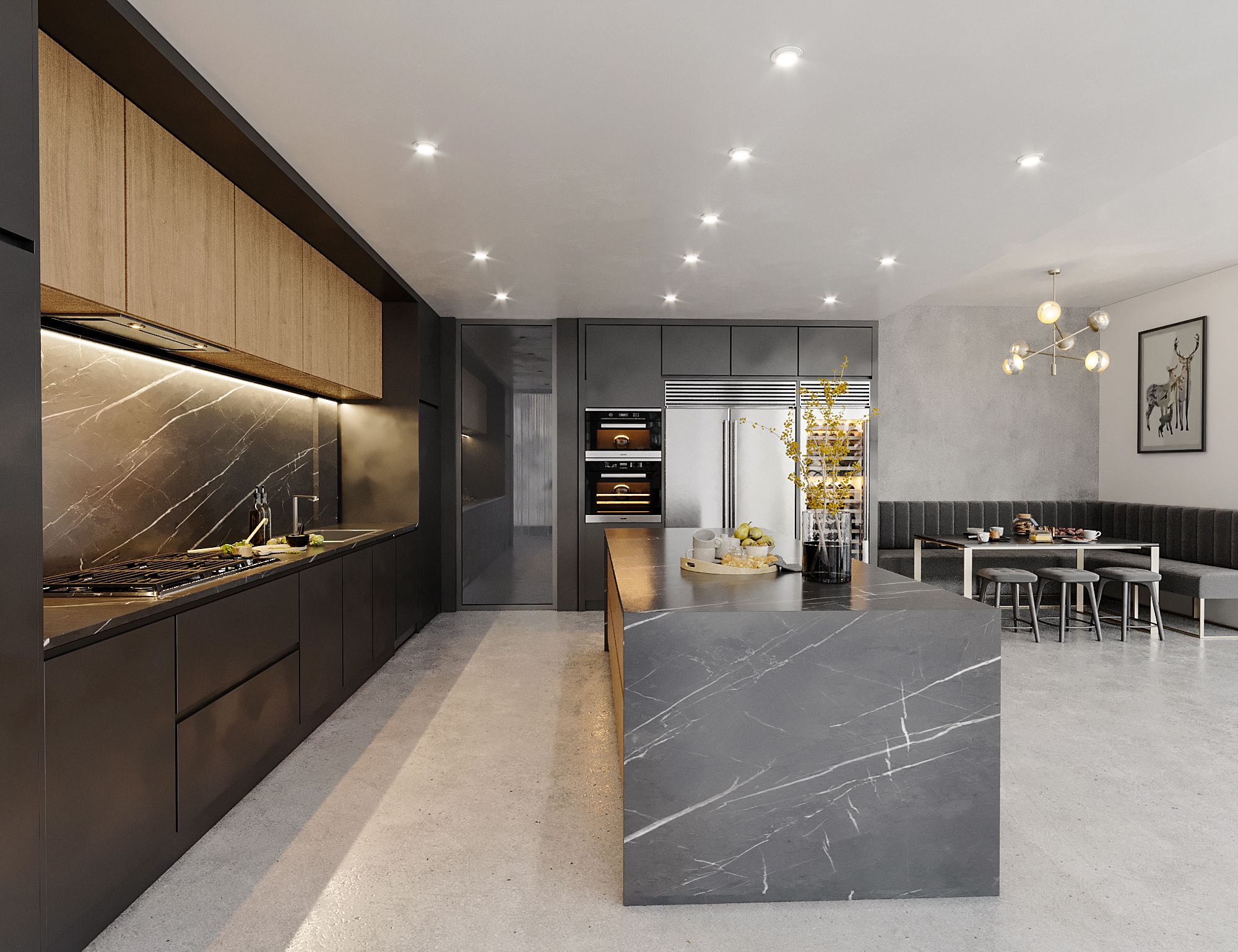 orla studios kitchen 3
